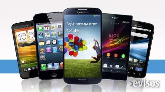 Los mejores precios y facilidades en celulares y electronica