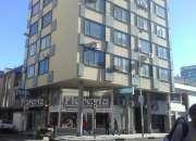 Vendo excelente oficina 3er piso ext. en calle 25 de mayo