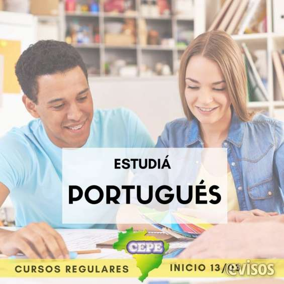 Portugués en córdoba!