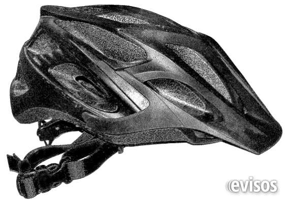 Casco para ciclista marca specialized. nuevo.