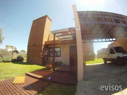 Distinguida casa en nuevo barrio san rafael (182)