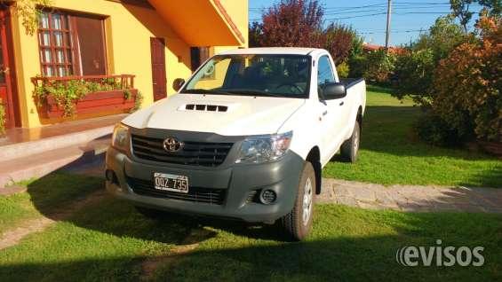 Toyota hilux 4x2, ford ranger , chevrolet s10 , nissan frontier , volkswagen amarok.