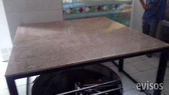 Marmolerias palermo, fabricacion, reparacion e instalacion de marmol a domicilio 45530799