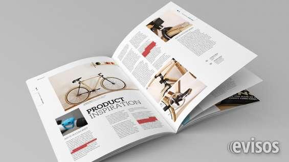 Diseño de catalogos en lomas