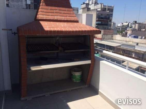 Palermo: venta 3 amb. c/balcón bajas expensas estrenar.!!
