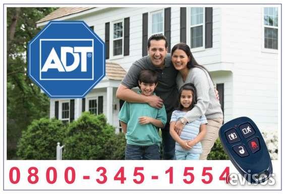 Alarmas residenciales en bahía blanca 0291-4850321 adt