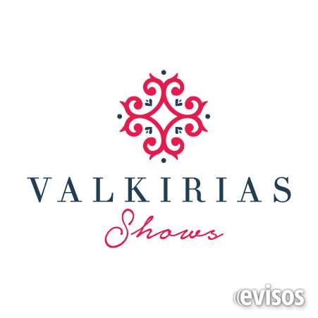 Show humoristico pablo y pachu - valkirias shows