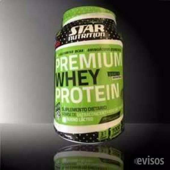 Proteína star nutrition x kg