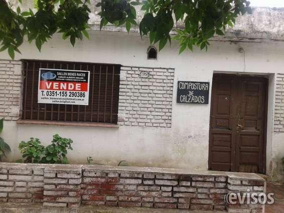 Casa en venta villa azalais