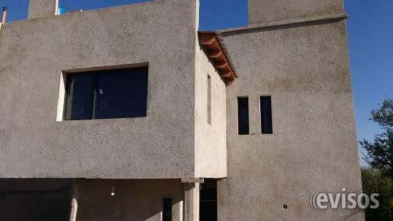 Construccion de viviendas procrear cordoba