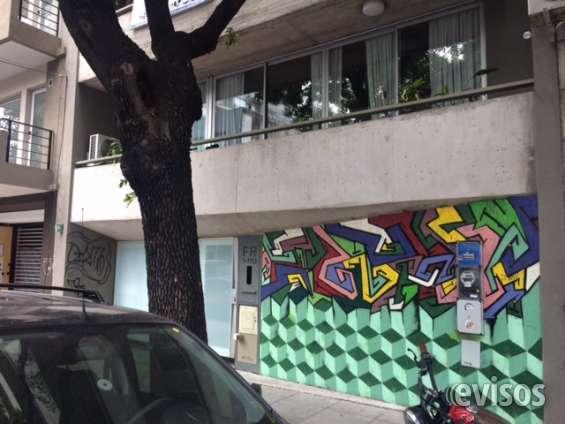 Fotos de Palermo venta 1 amb. a dividir fitz roy 1400 apto prof. bcón a estrenar.! 14