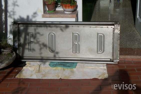 * portones nuevos ford f-100 lineas 1953 a 1960 caja angosta
