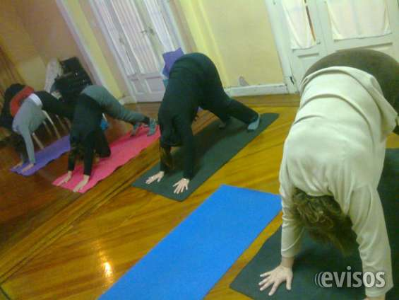 Yoga clases en estudio y a domicilio en floresta, villa luro,
