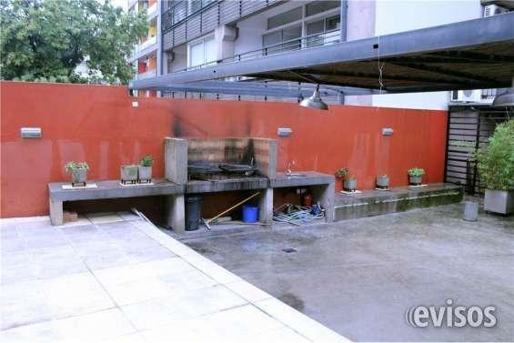 Fotos de Palermo venta depto un ambiente 6