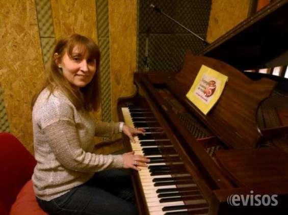 Profesor piano teclados korg