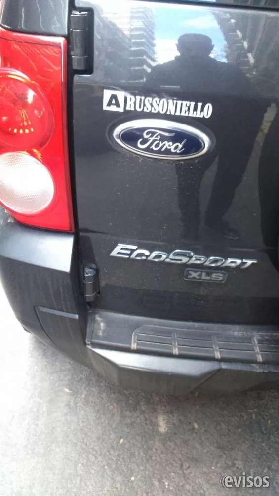 Fotos de Ford ecosport 2011 impecable 2