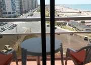Alquila 1 ambiente en miramar balcon vista al ma…