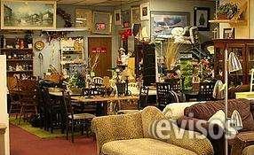 Compra de toda clase de muebles antiguos 4672-4764