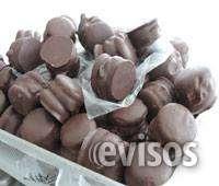 Alfajorcitos de chocolate 1,5 kg