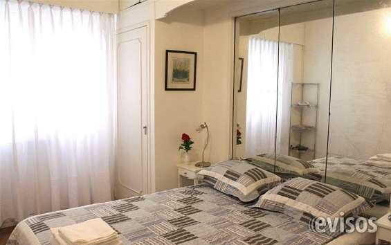 Hermoso apartamento en caballito, capital federal