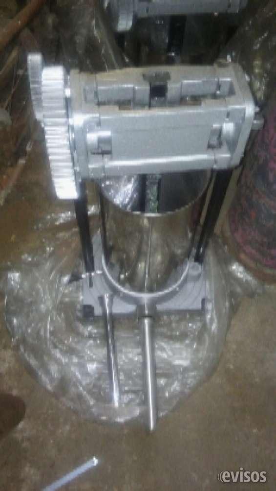 Maquinas y herramientas para carnicerias