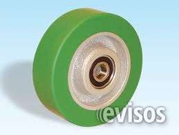 Reengomado poliuretano importado - rodamarsa