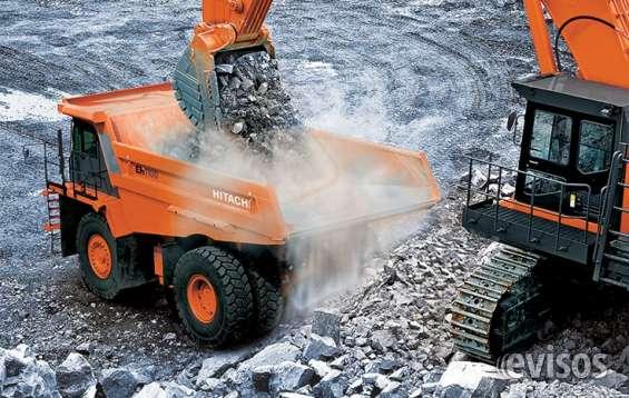 Mineria 2400 x 35 - rodamarsa