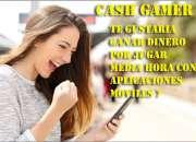 Generar dinero con tu celular ? puedes hacerlo