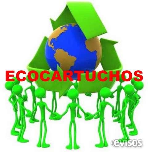 Www.ecocartuchos.com.ar