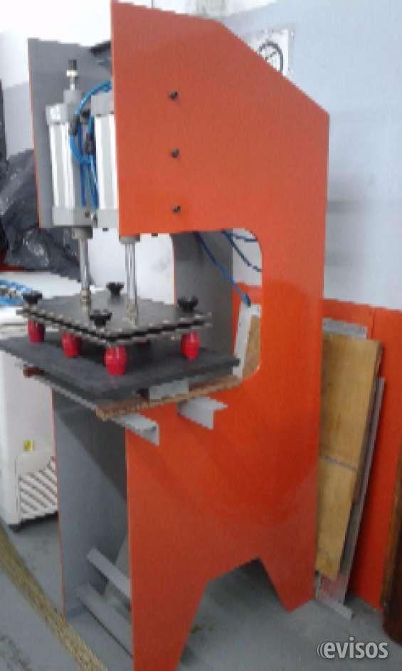 Ultrasonidos y alta frecuencia , service y mantenimiento .