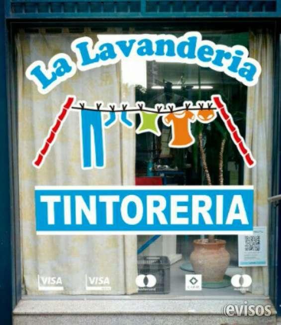 Fotos de Lavanderia y tintoreria 2