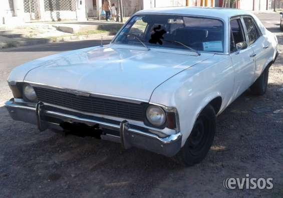 Chevy super 230 1976