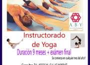 YOGA ENSENADA CLASES