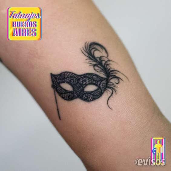 Tatuaje antifaz realizado por @jose luis segura martinez #tattoo #tatuajes #mascara #mask #encaje #curiosidad #ojos #eyes #pluma #feather #mujeres #brazo #interior #tatuajesbuenosaires