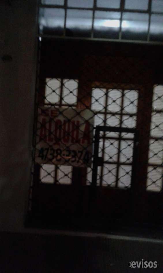 Fotos de Dueño alquila local en excelente estado, salòn , privado, ante baño o kichinet y b año, con cortina, a la calle, muy luminoso,  sin expensa y cuenta con 35 m2.. listo para ocupar.. zona alta no inundable.