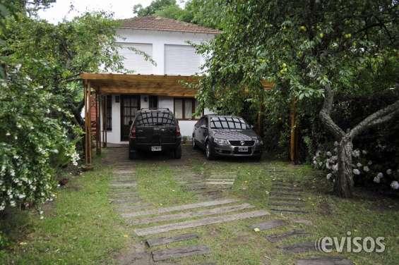 Villa gesell - casa para 5 personas 2019