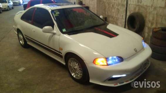 Honda civic coupe m94