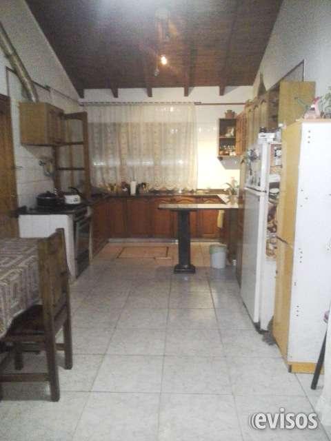 Fotos de Vendo casa b° municipal lh 3 dorm c/placar 2 baños,cochera patio 6