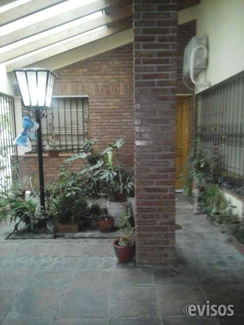 Fotos de Vendo casa b° municipal lh 3 dorm c/placar 2 baños,cochera patio 7