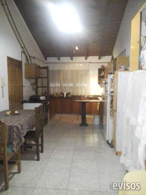 Fotos de Vendo casa b° municipal lh 3 dorm c/placar 2 baños,cochera patio 5