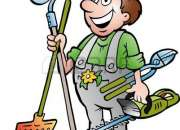 Jardinero adomicilio+ paisajista + jardineria u…