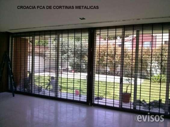 Fabrica de cortinas, ventas, colocación