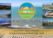 Visitas guiadas mdp.guias de turismo en mar del p…