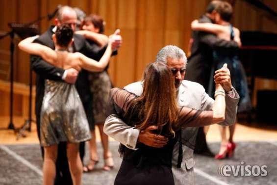 Clases de tango y folklore privadas grupales $ 200