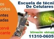 Curso de técnico de celulares