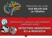 Detective Privado, Informes, Pruebas, Investigaciones.