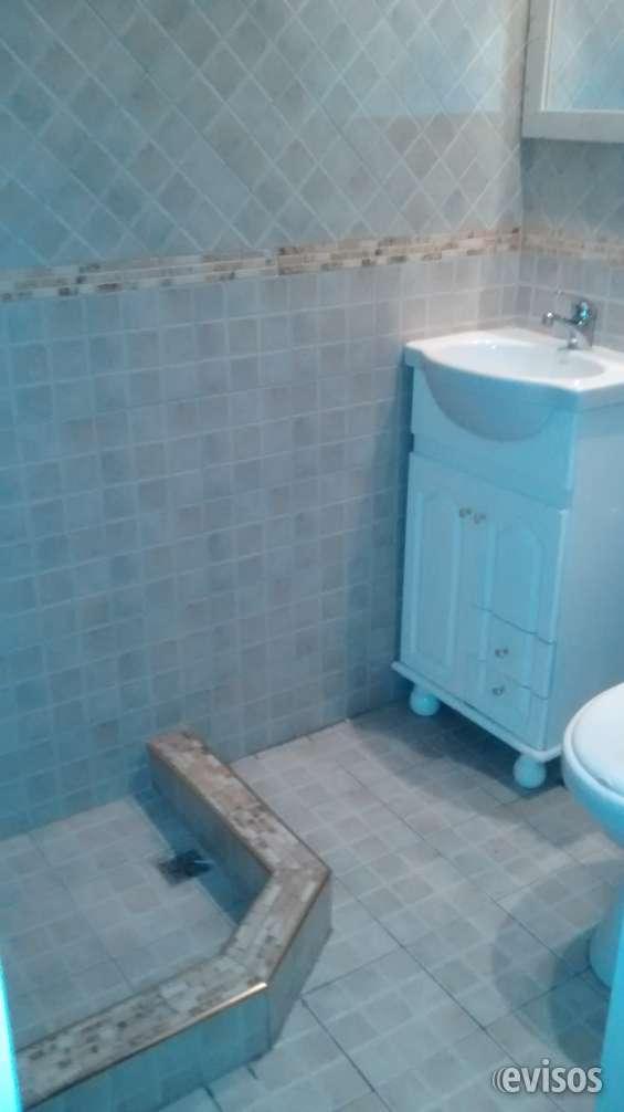 Baño suite dormitorio 4