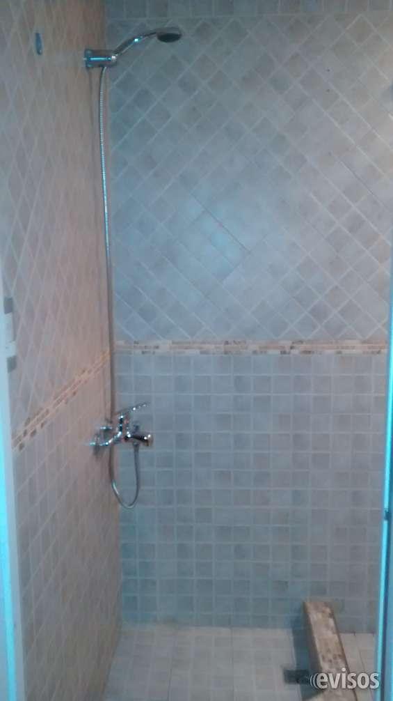 Baño suite dormitoirio 4