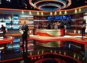Diseño de set para tv escenografias