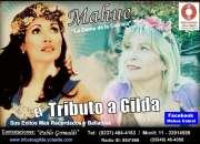 Gilda El Tributo...Contratar!!!